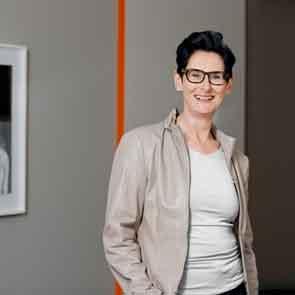 Beatrice Erb: Stimmungsbild/Porträt